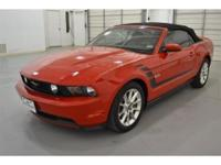 Looking for a clean, well-cared for 2011 Ford Mustang?