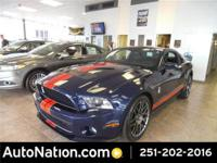 2011 Ford Mustang Our Location is: AutoNation Ford