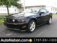 2011 Ford Mustang Our Location is: Autoway Ford - St.