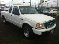 Check out this 2011 Ford Ranger XLT - pre-owned. It has
