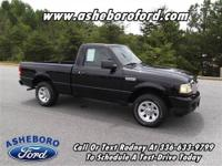 Stop by Asheboro Ford today to see this 2011 Ford