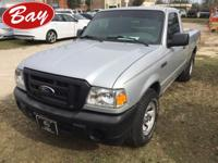 This 2011 Ford Ranger XL is offered to you for sale by