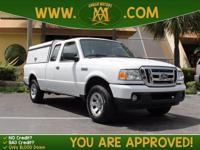 Options:  2011 Ford Ranger: The Ford Ranger Continues