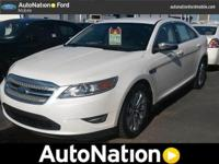 2011 Ford Taurus Our Location is: AutoNation Ford