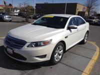2011 FORD TAURUS SEL Our Location is: Lithia Toyota of