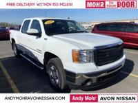 Ultra Clean*, Like NEW!, 4 Wheel Drive, Tow Package,