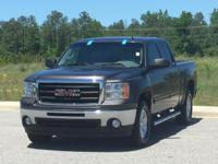 Options:  2011 Gmc Sierra 1500| This Is It. This