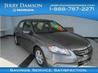 CARFAX 1-Owner. LX-P trim. REDUCED FROM $17,988!, FUEL
