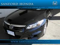 Accord EX 2.4 Honda Certified 2D Coupe 5-Speed