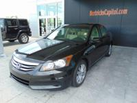This outstanding example of a 2011 Honda Accord Sdn