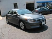 This 2011 Honda Accord Sdn LX is provided specifically