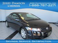 CARFAX 1-Owner, LOW MILES - 30,321! FUEL EFFICIENT 36