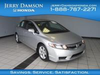 LOW MILES - 12,624! FUEL EFFICIENT 36 MPG Hwy/25 MPG
