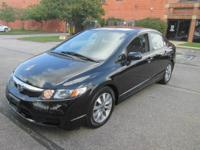 Enter the 2011 Honda Civic! Supplying great performance