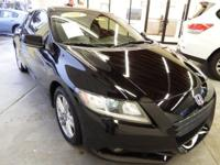 2011 Honda CR-Z EX, HYBRID ** 2 Seater Fun ** 37MPG!!