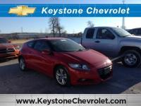 Contact Keystone Chevrolet today for information on