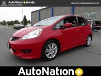 AutoNation Honda Spokane Valley is excited to offer
