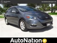 2011 Honda Insight Our Location is: Mercedes-Benz of
