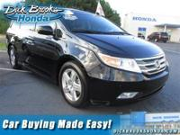 Looks Fantastic! Carfax One Owner! Navigation System,