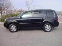 Still searching for a clean 1 owner Honda Pilot??? Then