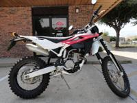 2011 Husqvarna TE 310, Street Legal In All 50 States, 4