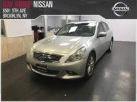 Bay Ridge Nissan has a wide selection of exceptional