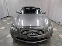 This 2011 Infiniti M37 4dr 4dr Sdn AWD Sedan features a