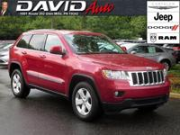 Exterior Color: inferno red crystal pearl, Body: SUV,