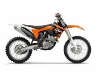 Description Make: KTM Year: 2011 Condition: New FACTORY