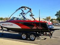 As a result, this second-year wakeboard boat model is a