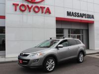Contact Toyota of Massapequa today for information on