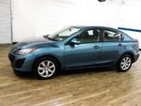 Maxwell Ford is excited to offer this 2011 Mazda