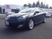 2011 Mazda Mazda3 4dr Car s Sport Our Location is: