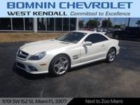 New Price! Diamond White Metallic 2011 Mercedes-Benz
