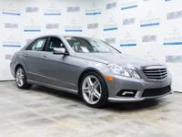 This outstanding example of a 2011 Mercedes-Benz