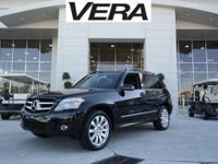 This Black 2011 Mercedes-Benz GLK GLK 350 might be just