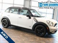 Bob Penkhus Mitsubishi is offering this 2011 MINI