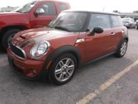 This 2011 MINI Cooper Hardtop S is offered to you for