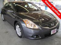 2011 Nissan Altima 2.5 S ** Quit and look at this one!