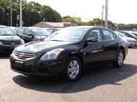 2011 NISSAN ALTIMA 4dr Car 2.5 SL. Our Location is: