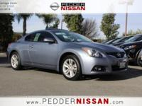 Pedder Nissan is excited to provide this 2011 Nissan