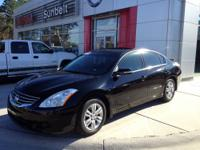 You can find this 2011 Nissan Altima 4dr Sdn I4 CVT 2.5