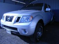 My!! My!! My!! What a deal!!! This 2011 Frontier is for