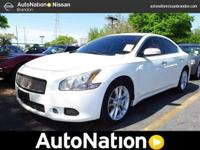 AutoNation Nissan Brandon is excited to offer this 2011