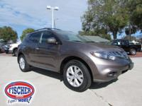 2011 Nissan Murano SV ** This is a beautiful one owner
