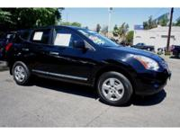 2011 Nissan Rogue Crossover S Our Location is: Nissan