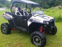 for sale is my 2011 rzr xp 900. this is a really nice