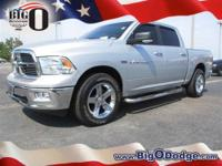 What a deal! Big O Dodge is offering this used 2011 RWD