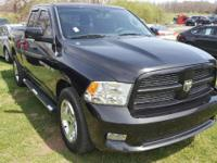 2011 Dodge Ram 1500 ST. Serving the Greencastle,