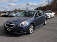 2011 Subaru Legacy Sedan AWD 2.5i Limited Our Location